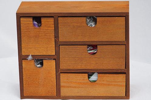 Art Parts CollageBox