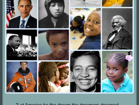 """""""We Are America, Too:"""" Celebrating Black History and Contributions"""