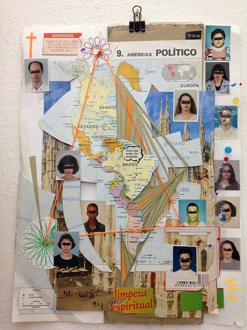 Brasil político, religioso e infectado