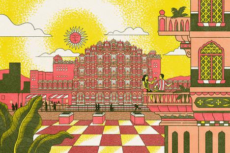 Jaipur - Culture Trip