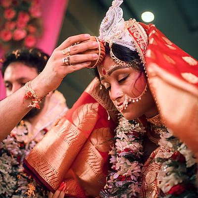 Sadhana weds Sayanesh