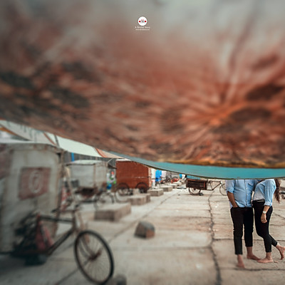 Nigar & Asif :: PreWedding