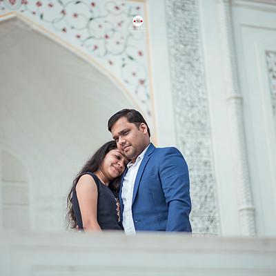 Prewedding:: ANKIT & NIHARIKA