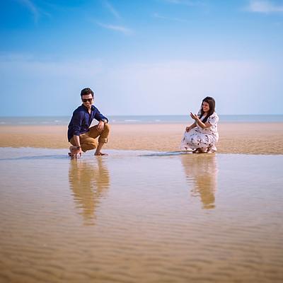 Bhavin & Ankita