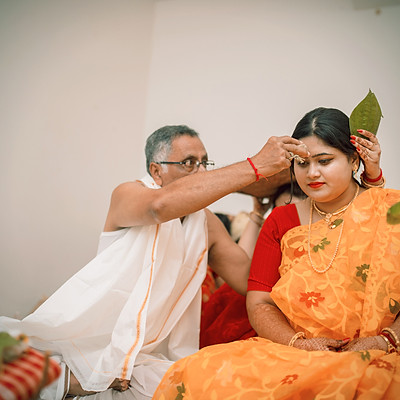 Prithwa & Saptesh