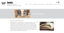 Introducing Data Insights