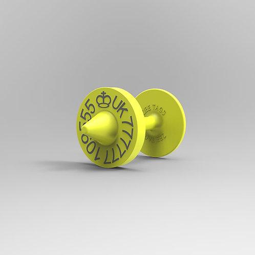 Z Tag EID Button