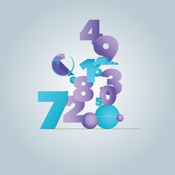 Практика по нумерологии для старшекурсников (28.01.2019)