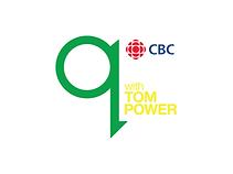 CBC+Q+with+Tom+Power+ft+Chris+Buck+Gentl