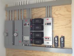 off-grid inverter system