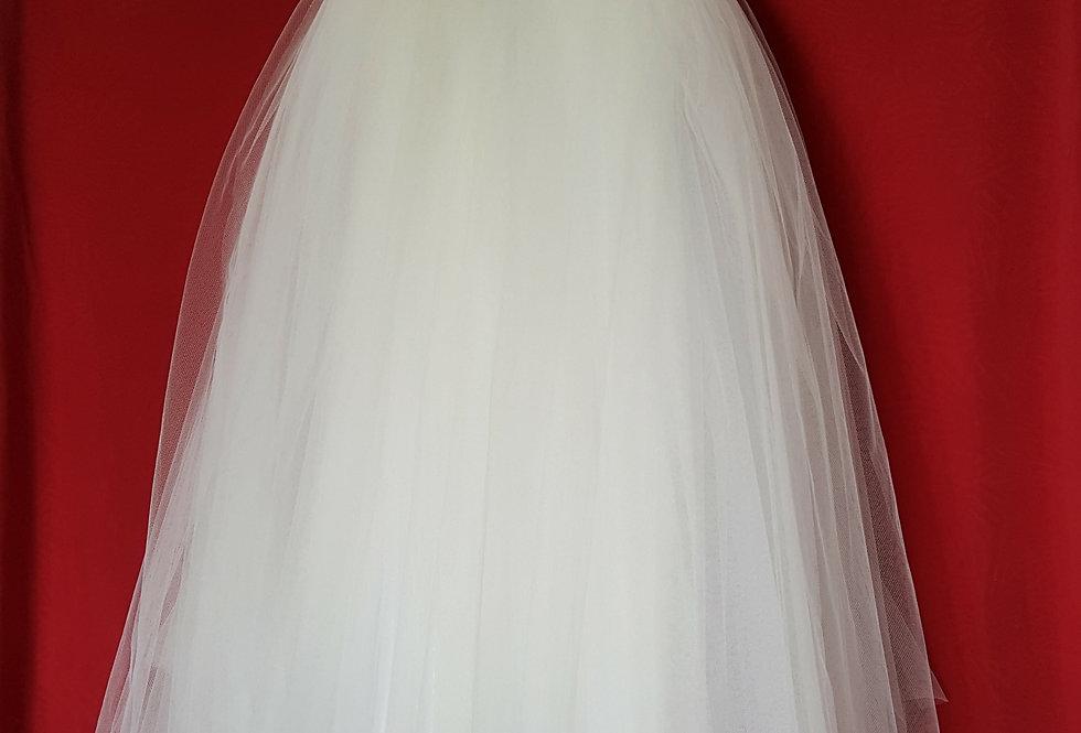 Robe de bal Princesse