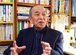 """Revive, the Power of Life ~ Pediatrician, Sadao Mayumi""  put on the screen"