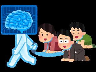 脳と身体を繋ぐケーブル:それが神経系です