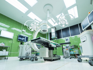 アメリカで手術してみた!【第14話】手術台には自分で移動します