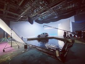 bmw studio set design creative agency video production taiwan taipei videographer director photographer