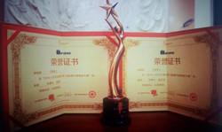 China City Films - Festival Winner