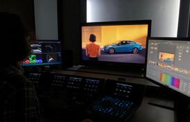portproduction creative colorgrading tv commercial digital online marketing short film video production taiwan taipei