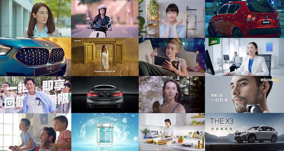 Video Production Company Taiwan