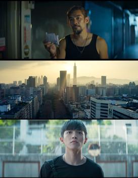 Cathay Short Film Taipei Taiwan