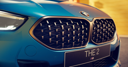 BMW 2GC