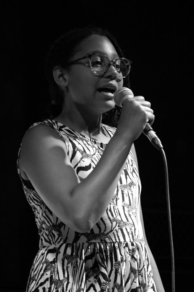 École de chant Chantal Blanchard