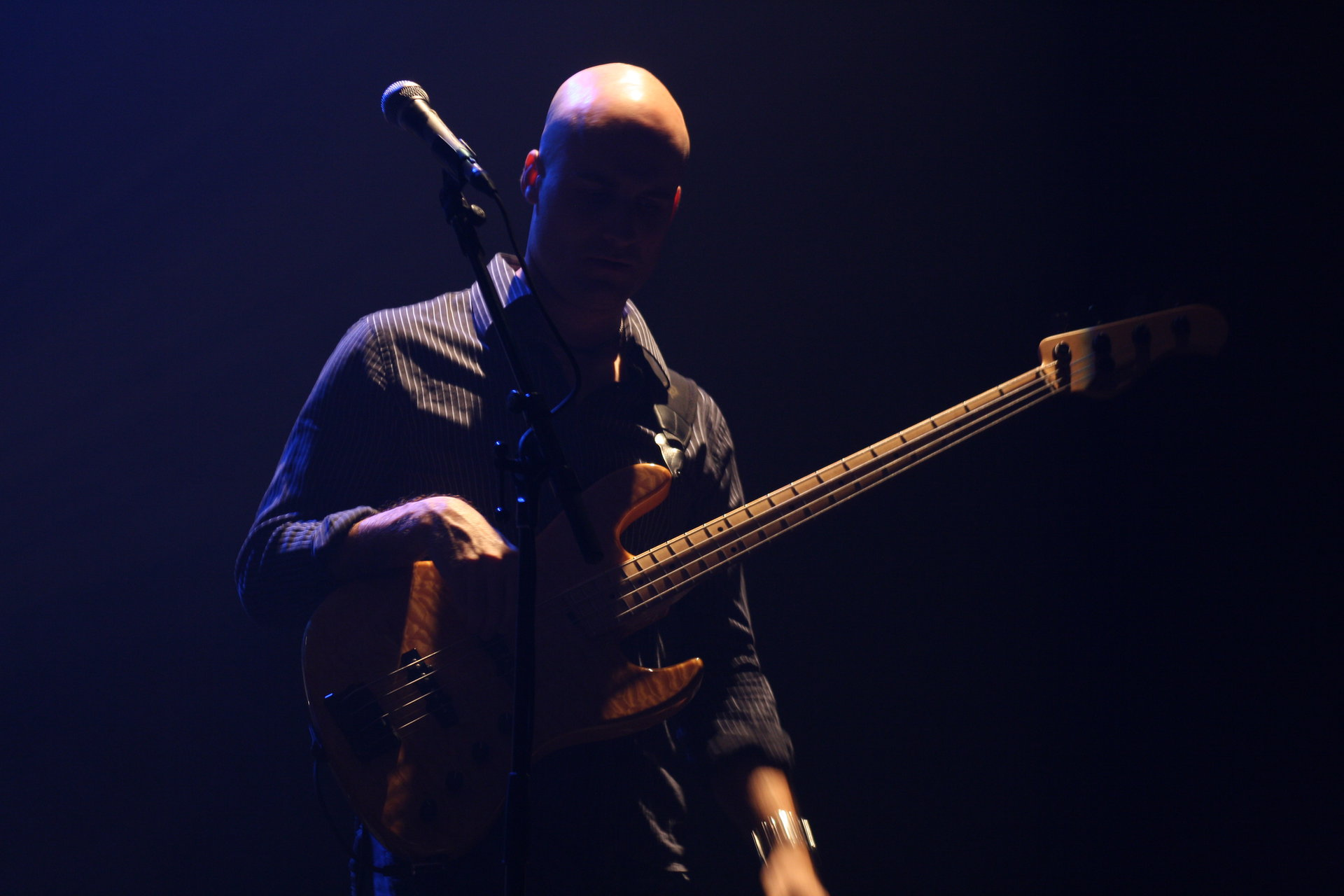 Christian Leclair musique