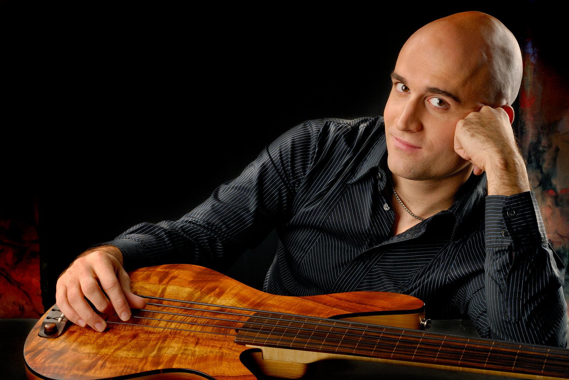 Christian Leclair musiqueChristian L