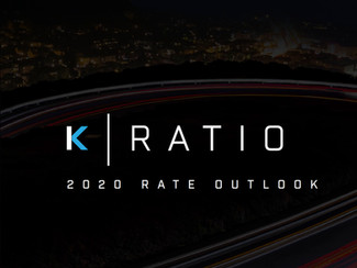 K-Ratio 2020 Rate Outlook