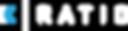 K-Ratio_Horizontal Logo_White.png