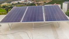 Conexión Solar
