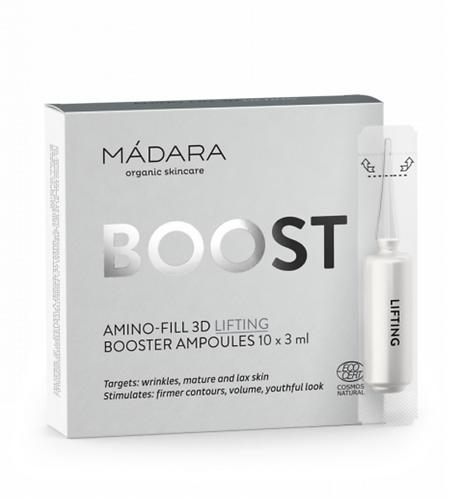 BOOST Amino-Fill 3D Lifting Booster