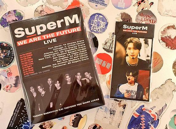 SM Museum SuperM
