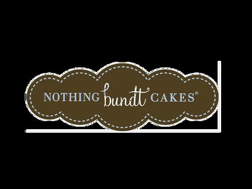 Nothing Bundt Cakes (Novi location): Gift Card ($10 increment)