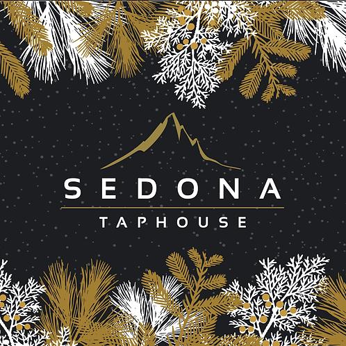 Sedona Taphouse (Novi location): Gift Card ($25 increment)