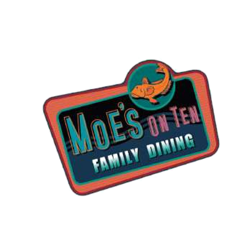 Moes on Ten : Gift Card ($20 increment)