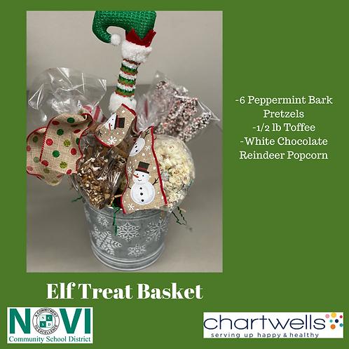 Chartwells : Elf Treat Basket