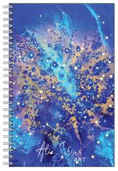 Carnet - Flow in the cosmic Ocean II