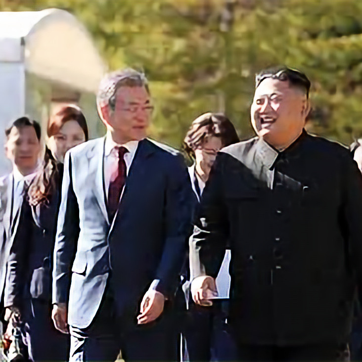 Great Decisions #3: The Two Koreas