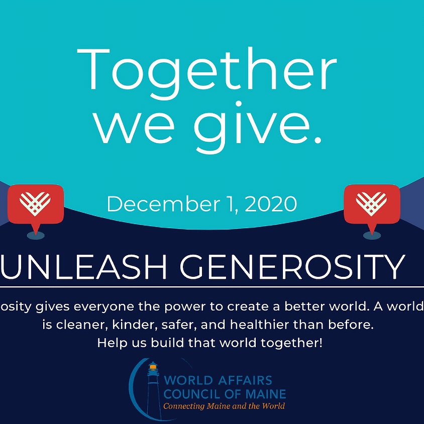 Giving Tuesday: Unleash the Power of Generosity