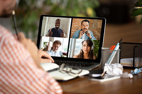 remote-meeting-man-working-from-home-dur
