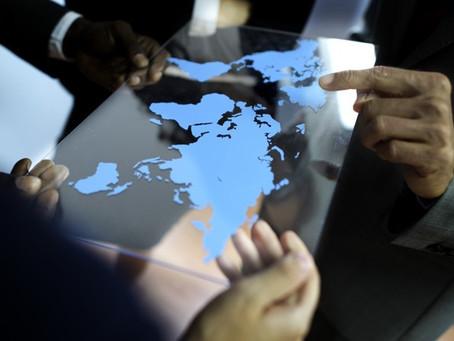 Trabalhar no exterior está se tornando cada vez mais comum – saiba porquê!