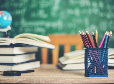 7 orientações que compõem uma escola forte