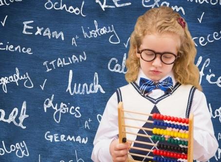Vale a pena seu filho aprender uma segunda língua desde os primeiros anos de vida?
