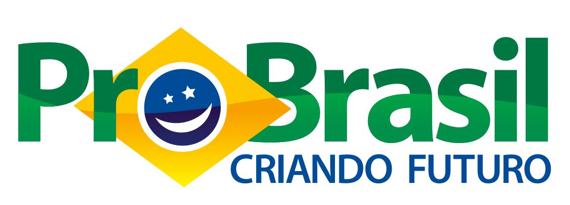 logomarca NOVO ProBrasil