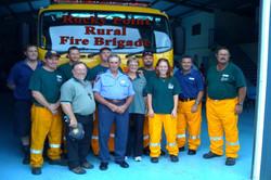 Rocky Point Rural Fire Brigade