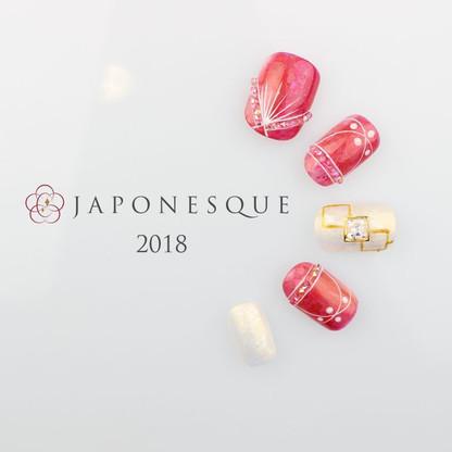 JAPONESQUE | ジュネル クレア