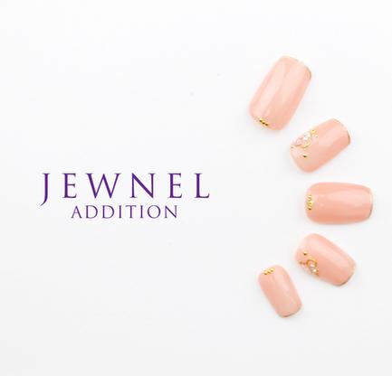 ADDICTION | ジュネル クレア