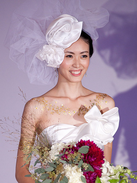 Bride of the world Japan 2014