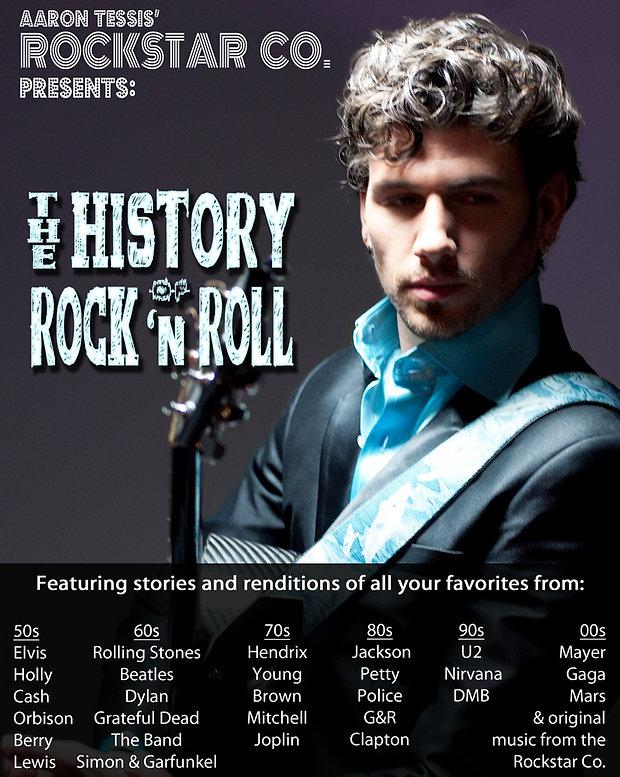 History of RnR