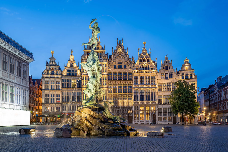 Do you have an unpaid invoice in Belgium | Oxebu can help you!